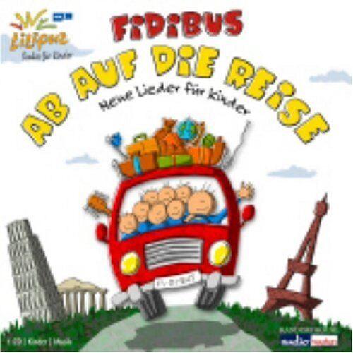 Fidibus - Ab auf die Reise - Preis vom 05.09.2020 04:49:05 h