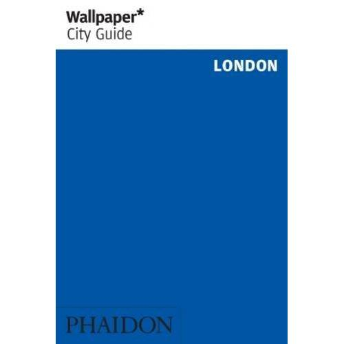 Wallpaper* - Wallpaper* CG London 2014 (Wallpaper City Guides) - Preis vom 09.04.2021 04:50:04 h