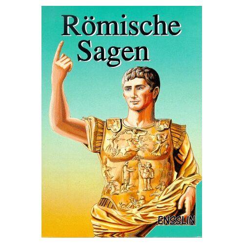 Richard Carstensen - Richard Carstensen: Römische Sagen - Preis vom 06.09.2020 04:54:28 h
