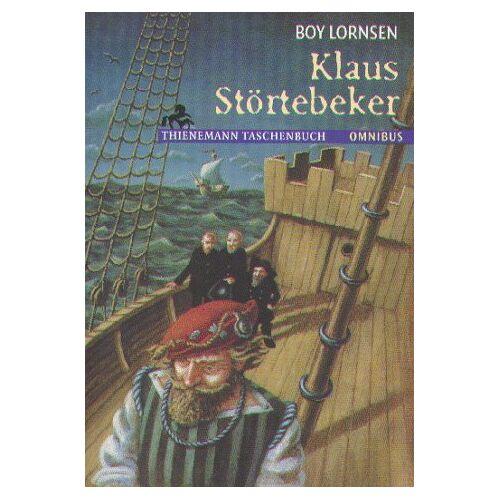Boy Lornsen - Klaus Störtebeker. - Preis vom 03.12.2020 05:57:36 h