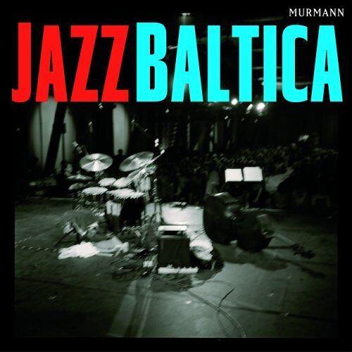Rainer Haarmann - Jazz Baltica - Preis vom 11.05.2021 04:49:30 h