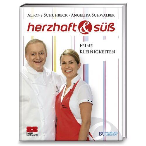Alfons Schuhbeck - Herzhaft & süß - Preis vom 02.08.2020 04:49:49 h