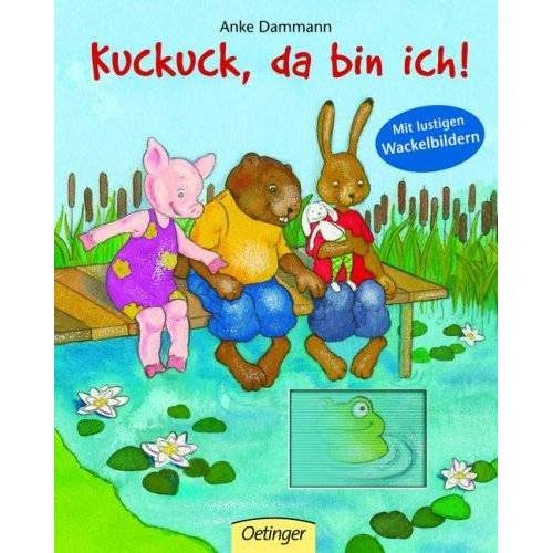 - Kuckuck, da bin ich! - Preis vom 14.04.2021 04:53:30 h