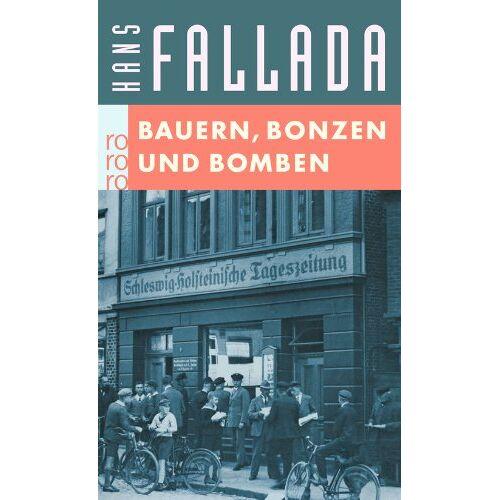 Hans Fallada - Bauern, Bonzen und Bomben - Preis vom 12.05.2021 04:50:50 h