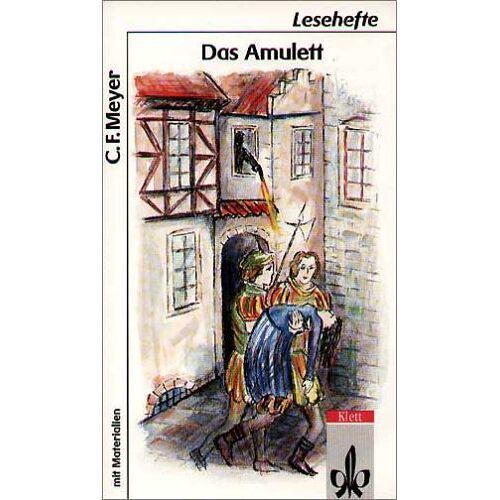 Meyer, Conrad Ferdinand - Das Amulett - Preis vom 04.09.2020 04:54:27 h