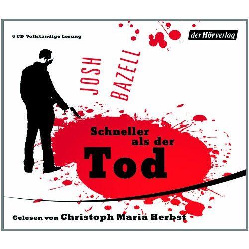 Josh Bazell - Schneller als der Tod - Preis vom 14.05.2021 04:51:20 h