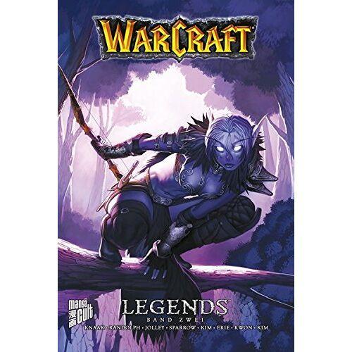 Knaak, Richard A. - WarCraft: Legends 2 - Preis vom 28.03.2020 05:56:53 h