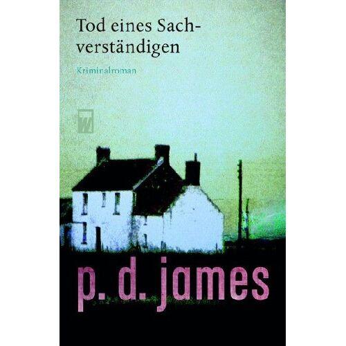 James, P. D. - Tod eines Sachverständigen - Preis vom 05.09.2020 04:49:05 h