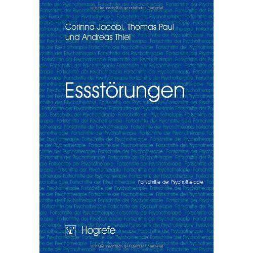 Corinna Jacobi - Essstörungen - Preis vom 01.11.2020 05:55:11 h