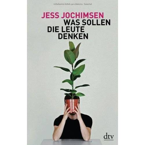 Jess Jochimsen - Was sollen die Leute denken - Preis vom 18.04.2021 04:52:10 h