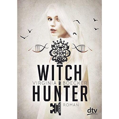 Virginia Boecker - Witch Hunter: Roman - Preis vom 16.05.2021 04:43:40 h