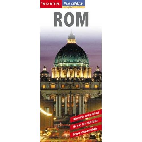 - FlexiMap : Rom: Fleximaps Europa - Preis vom 06.09.2020 04:54:28 h