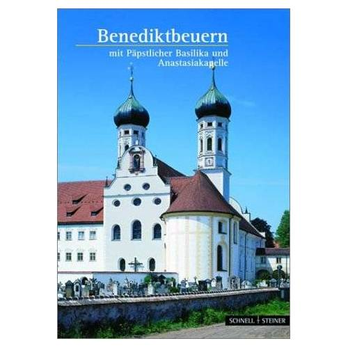 Weber Kloster Benediktbeuern - Preis vom 20.10.2020 04:55:35 h