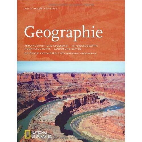 - Best of National Geographic: Geographie: Vergangenheit und Gegenwart, Physiogeographie, Humangeographie, Länder und Karten - Preis vom 06.09.2020 04:54:28 h