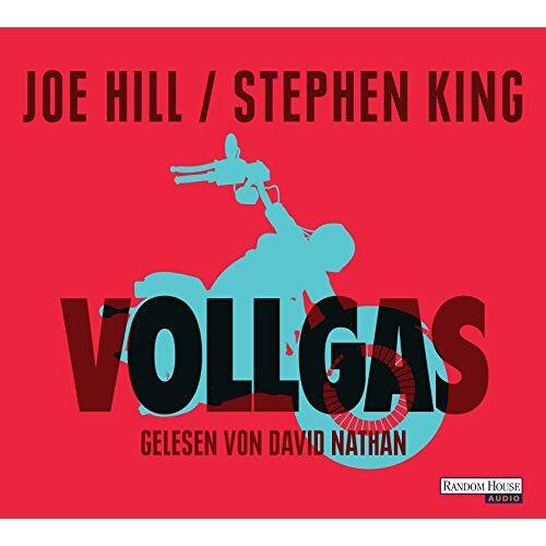 Joe Hill - Vollgas - Preis vom 17.04.2021 04:51:59 h
