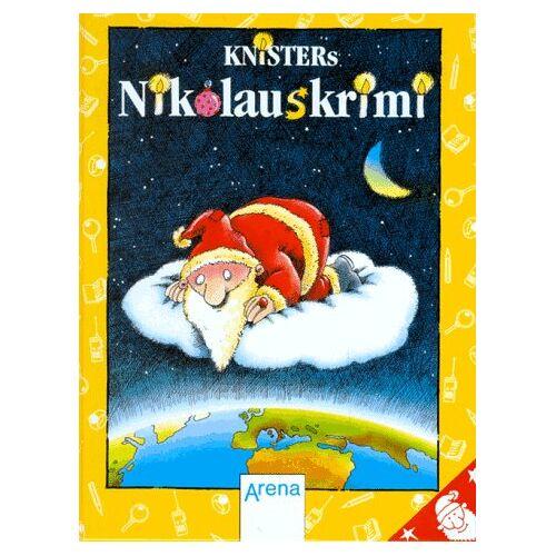 Knister - Knisters Nikolauskrimi - Preis vom 08.05.2021 04:52:27 h