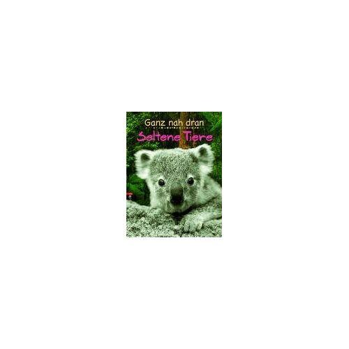 - Ganz nah dran: Seltene Tiere - Preis vom 15.04.2021 04:51:42 h