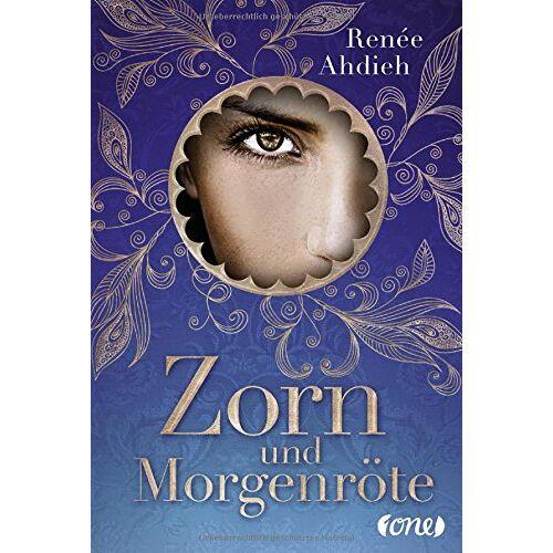 Renée Ahdieh - Zorn und Morgenröte - Preis vom 16.05.2021 04:43:40 h