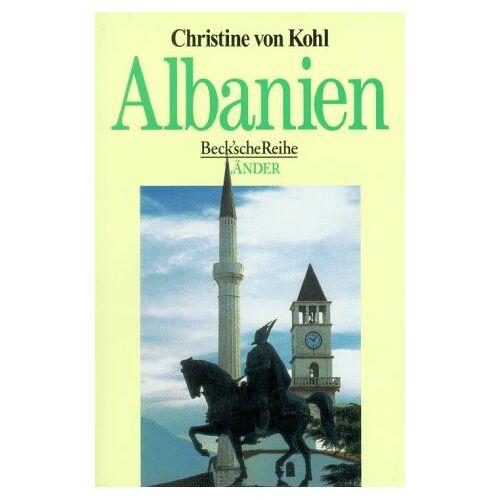 Kohl, Christine von - Albanien - Preis vom 18.04.2021 04:52:10 h