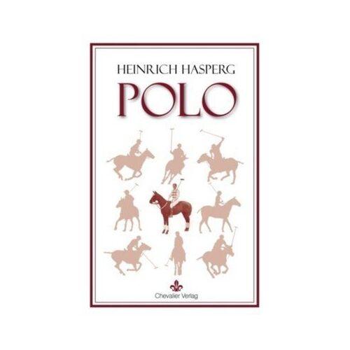 Heinrich Hasperg - Polo - Preis vom 24.02.2021 06:00:20 h