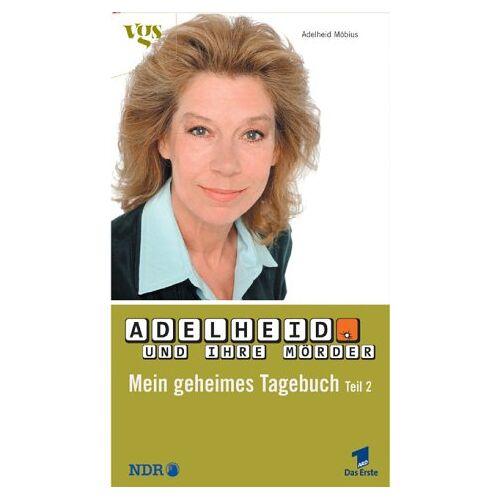 Adelheid Möbius - Adelheid und ihre Mörder - Preis vom 20.10.2020 04:55:35 h
