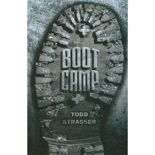 Todd Strasser - Boot Camp - Preis vom 15.04.2021 04:51:42 h