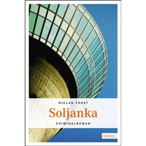 Niklas Frost - Soljanka - Preis vom 21.01.2021 06:07:38 h
