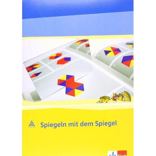 Hartmut Spiegel - Spiegeln mit dem Spiegel - Preis vom 05.09.2020 04:49:05 h
