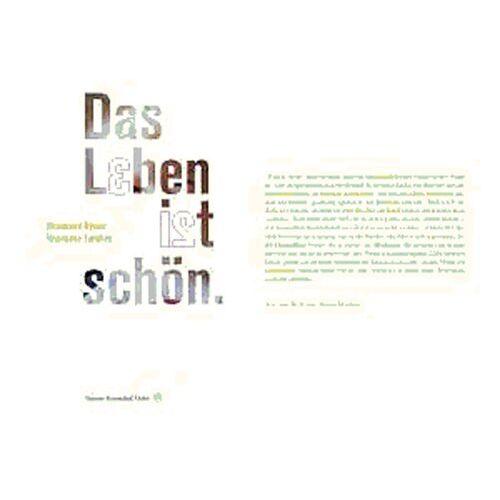 Simone Fürnschuß-Hofer - Das Leben ist schön: Besondere Kinder, besondere Familien - Preis vom 05.05.2021 04:54:13 h