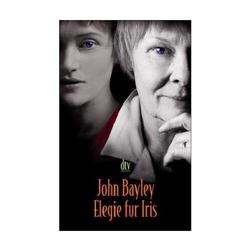 John Bayley - Elegie für Iris - Preis vom 06.03.2021 05:55:44 h