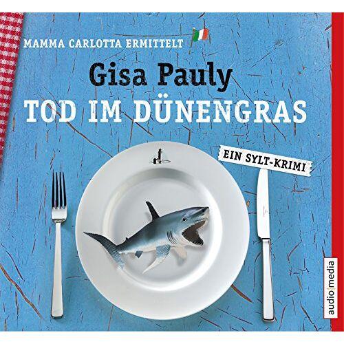 Gisa Pauly - Tod im Dünengras (RL) - Preis vom 07.05.2021 04:52:30 h