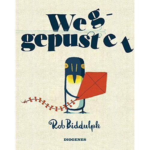 Rob Biddulph - Weggepustet - Preis vom 19.01.2021 06:03:31 h