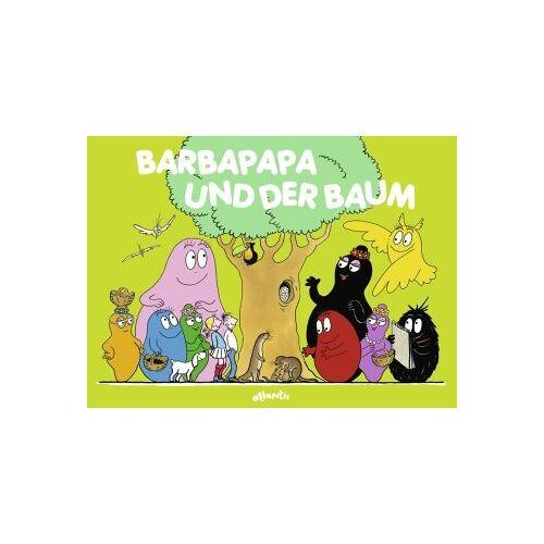 Taylor Barbapapa und der Baum - Preis vom 05.09.2020 04:49:05 h