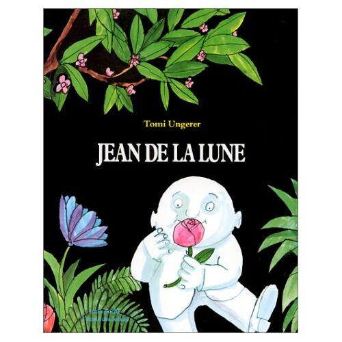 Ungerer - Jean De La Lune - Preis vom 15.05.2021 04:43:31 h