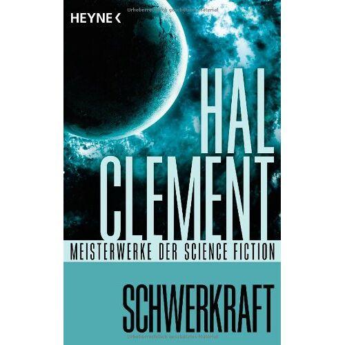 Hal Clement - Schwerkraft: Roman - Preis vom 15.05.2021 04:43:31 h
