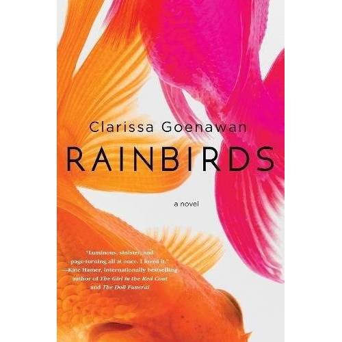 Clarissa Goenawan - Rainbirds - Preis vom 20.02.2020 05:58:33 h