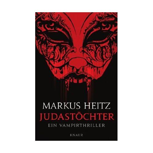 Markus Heitz - Judas 3: Judastöchter - Preis vom 20.10.2020 04:55:35 h