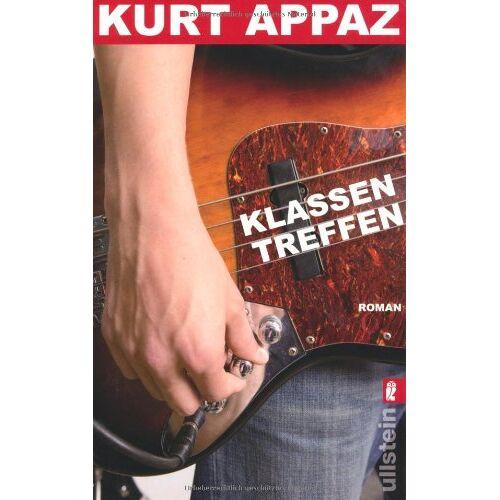 Kurt Appaz - Klassentreffen - Preis vom 24.06.2020 04:58:28 h