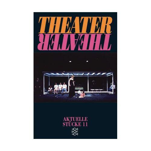 Carstensen, Uwe B. - Theater Theater 11 - Preis vom 09.05.2021 04:52:39 h