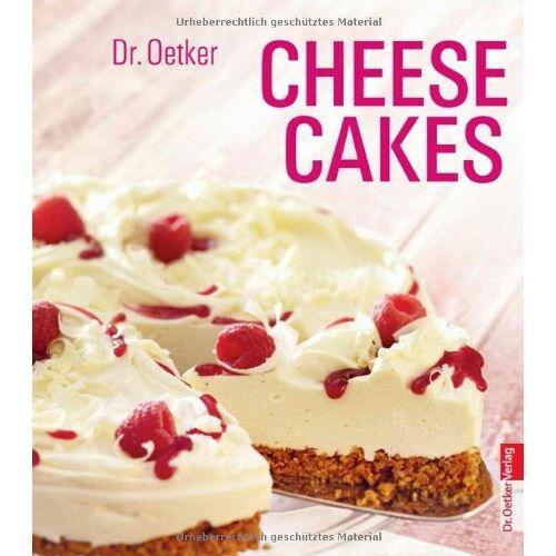 Dr. Oetker - Cheesecake - Preis vom 11.04.2021 04:47:53 h