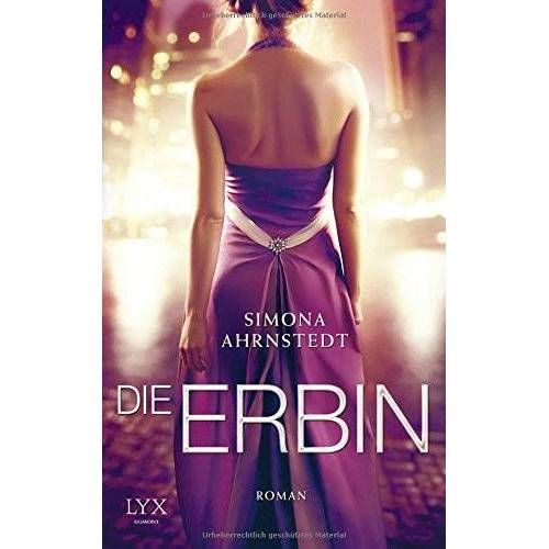 Simona Ahrnstedt - Die Erbin - Preis vom 06.05.2021 04:54:26 h