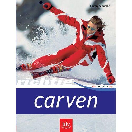 Jürgen Kemmler - Richtig Carven - Preis vom 21.10.2020 04:49:09 h
