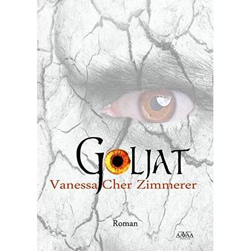 Vanessa-Cher Zimmerer - Goljat - Preis vom 05.09.2020 04:49:05 h