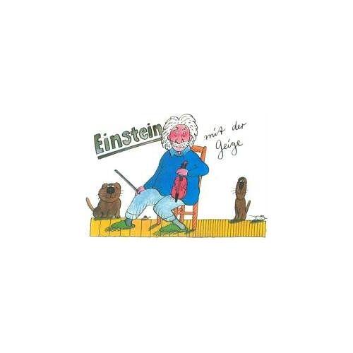 Manfred Bofinger - Einstein mit der Geige - Preis vom 14.01.2021 05:56:14 h