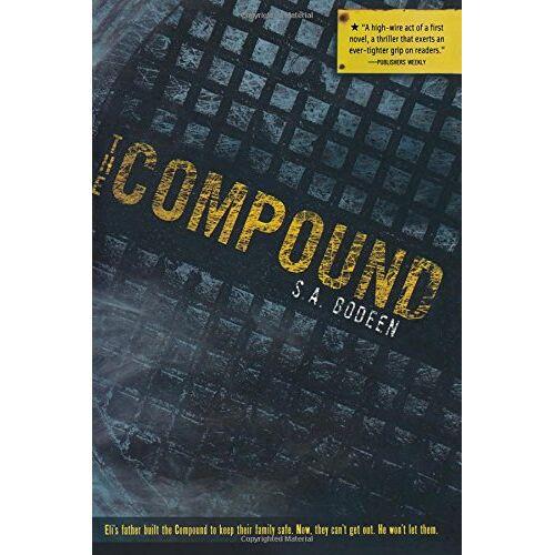 Bodeen, S. A. - The Compound - Preis vom 08.08.2020 04:51:58 h