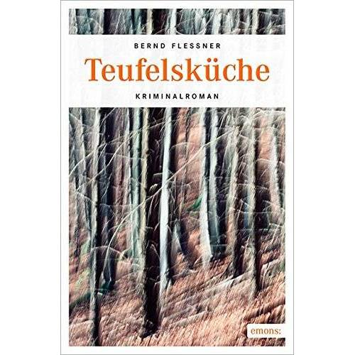 Bernd Flessner - Teufelsküche - Preis vom 07.09.2020 04:53:03 h