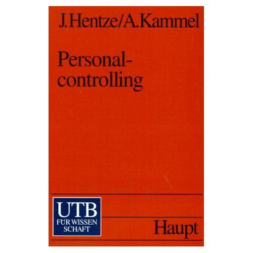 Joachim Hentze - Personalcontrolling - Preis vom 16.04.2021 04:54:32 h