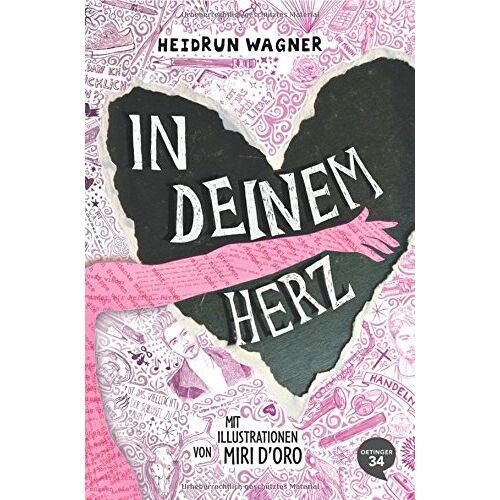 Heidrun Wagner - In deinem Herz - Preis vom 25.02.2020 06:03:23 h