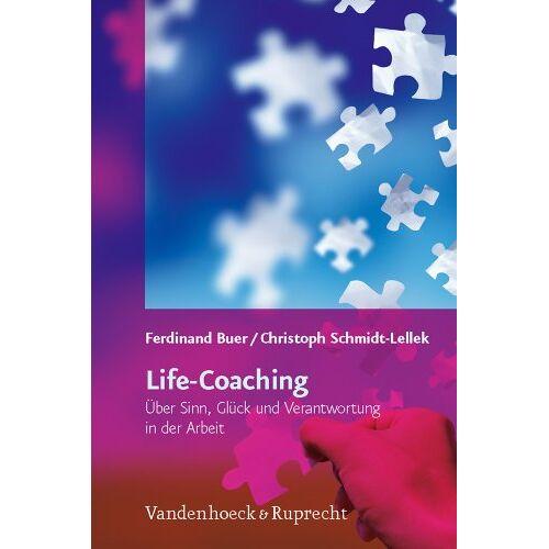 Ferdinand Buer - Life-Coaching: Über Sinn, Glück und Verantwortung in der Arbeit - Preis vom 13.05.2021 04:51:36 h