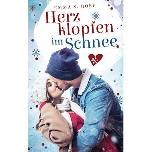 Rose, Emma S. - Herzklopfen im Schnee - Preis vom 09.04.2021 04:50:04 h